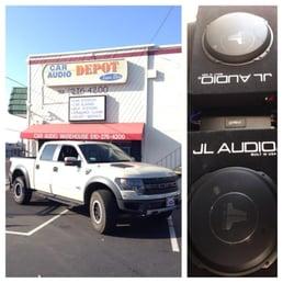 Car Audio Warehouse - 48 Photos & 79 Reviews - Electronics - 16910 E 14th St, San Leandro, CA ...