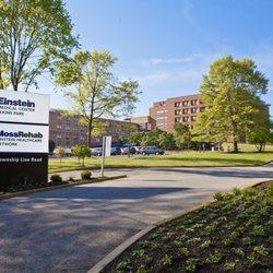 Best Emergency Rooms near Einstein Medical Center