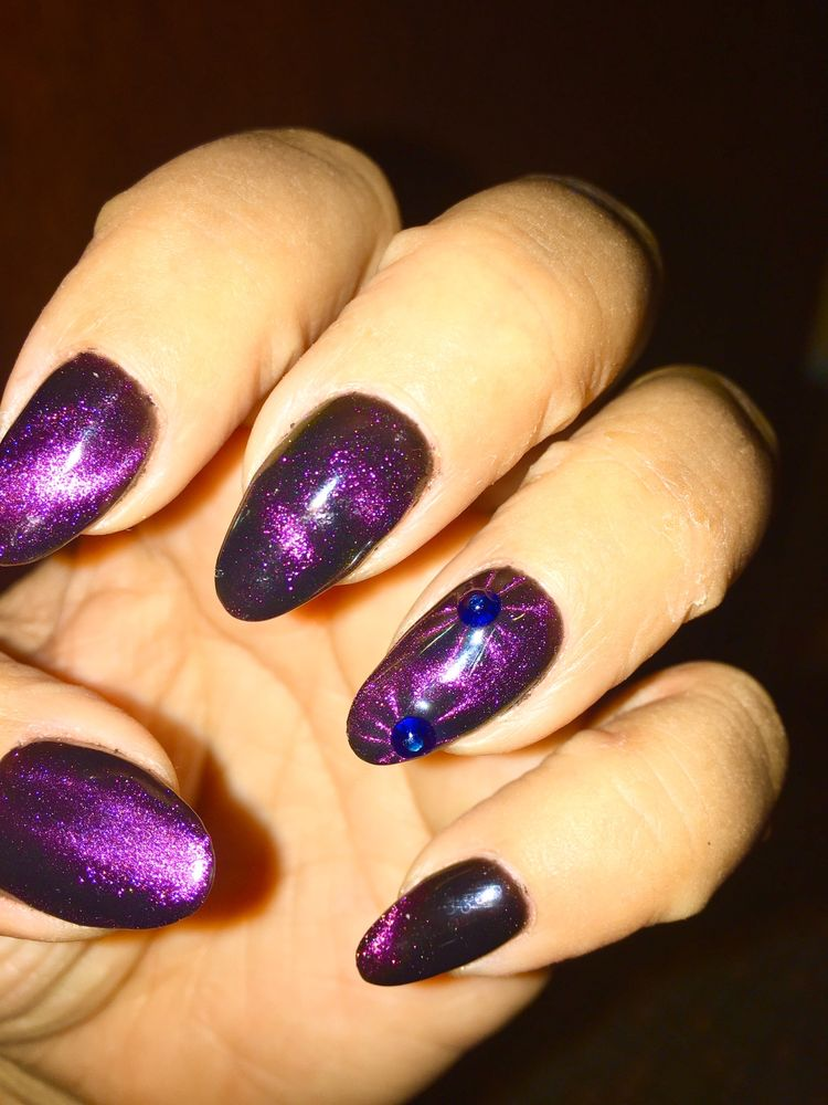 Lisa's Nails: 216 W Squatum St, Quincy, MA