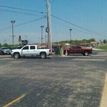 Mid Missouri Motors Garages 617 Old Route 66 Saint