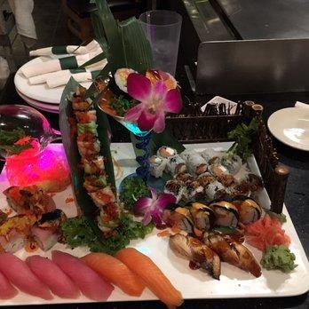 Sakura Japanese Restaurant Nashville Tn