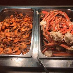 Groovy Captain Jacks Seafood Buffet 77 Photos 122 Reviews Home Interior And Landscaping Pimpapssignezvosmurscom
