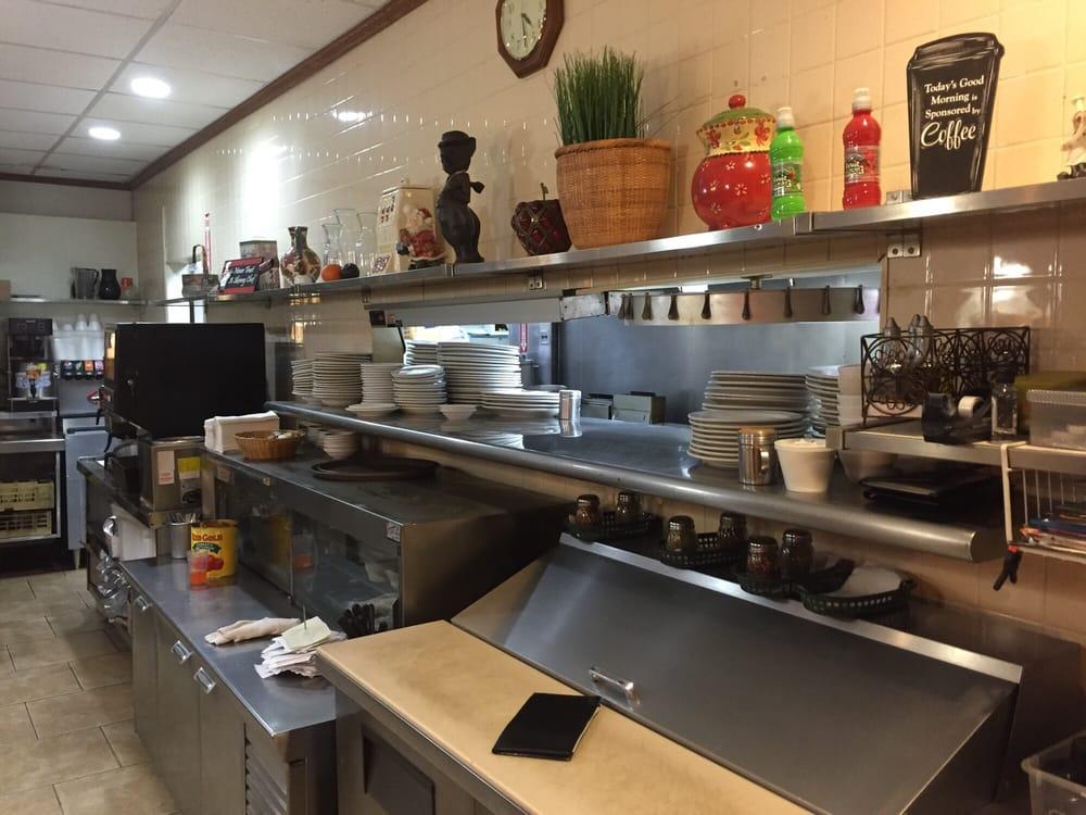 Fox Trail Restaurant South Elgin Il