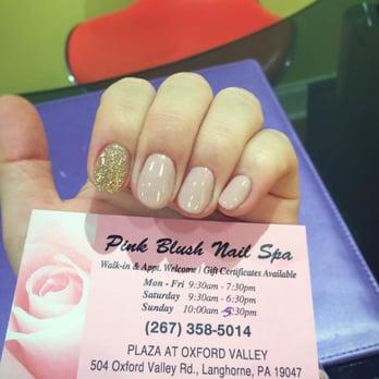 Pink Blush Nail Spa 15 Photos 19 Reviews Nail Salons 504