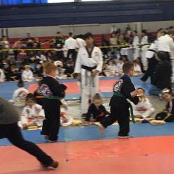The Best 10 Martial Arts Near W 107th St New York Ny 10025