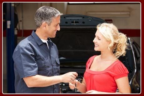 American Automotive Repair, Inc