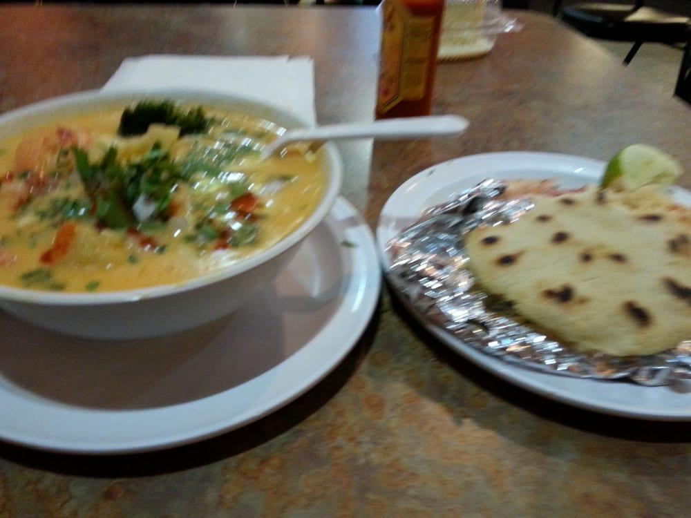 Los Pinos Mexican Restaurant Revere Ma
