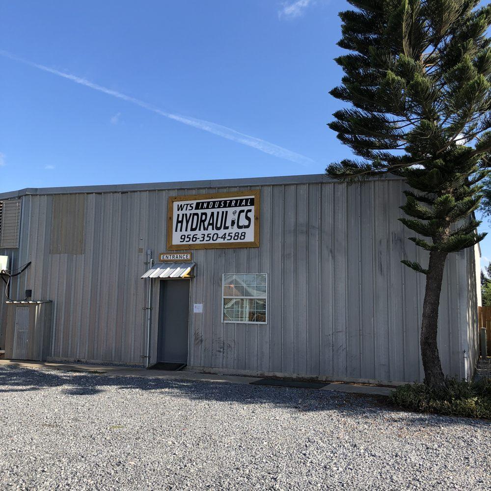Got Hydraulics: 120 Lomax Rd, Los Fresnos, TX