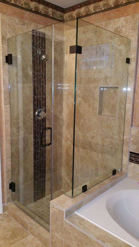 Photos For Alamo Shower Doors Yelp
