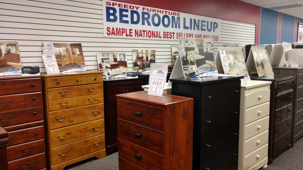 Speedy Furniture - Lower Burrell: 213 Hillcrest Shopping Ctr, Lower Burrell, PA