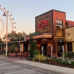 Saltgr Steak House On I Drive In