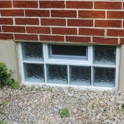 Best Of Glass Block Basement Windows