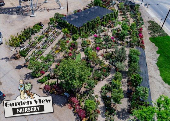 Garden View Nursery 12901 Lower Azusa Rd Irwindale Ca Nurseries Mapquest