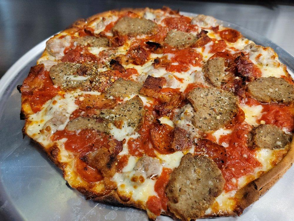 Saturn Pizza: 592 Rte 70, Brick, NJ