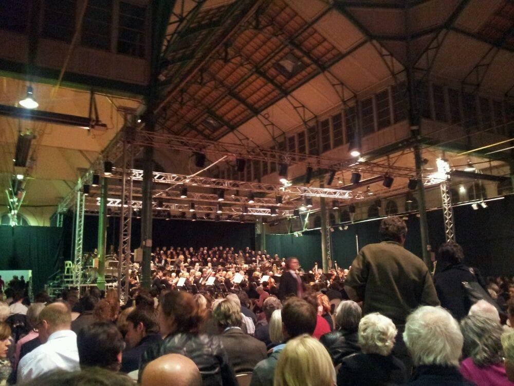 O Concert Lille photos for palais rameau - yelp