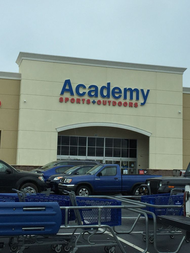 Academy Sports + Outdoors: 201 Rolling Hills Cir, Easley, SC