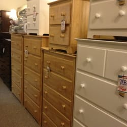 Photo Of Livingstonu0027s Furniture   Queensbury, NY, United States. Need Some  Chest They