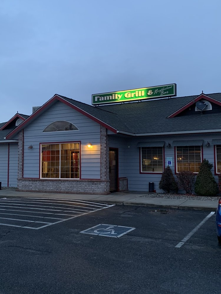 El Torito Bar & Grill: 914 Koala Dr, Omak, WA