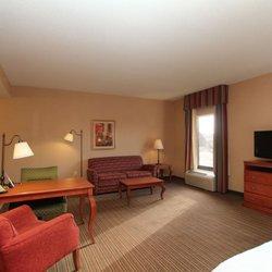 Photo Of Hampton Inn Suites Chicago Libertyville Il United States