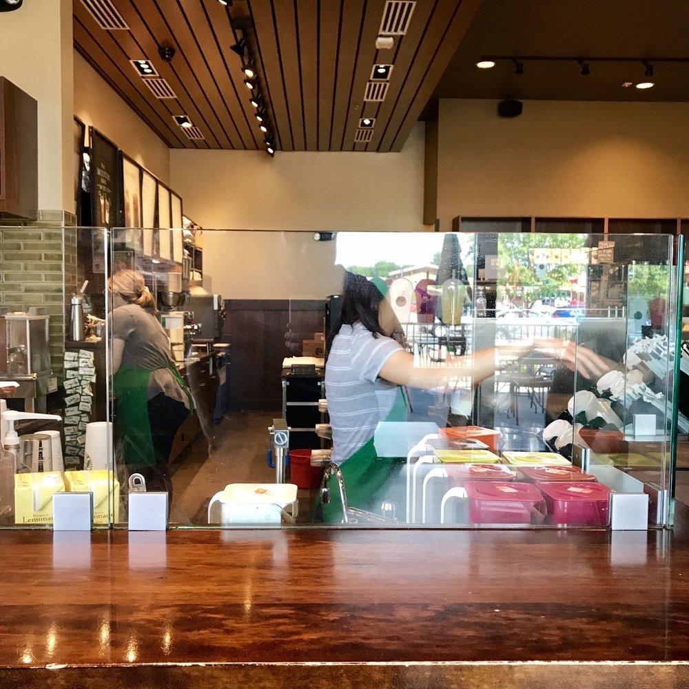 Starbucks 10 Photos Amp 10 Reviews Coffee Amp Tea 1200 N