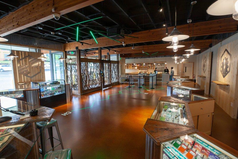 Evergreen Market - Kirkland: 11438 NE 124th St, Kirkland, WA
