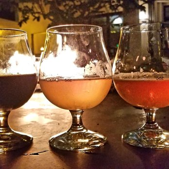 Stone Brewing Tap Room - Kettner - 223 Photos & 156 Reviews