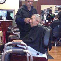 Boris Barber Shop 13 s Barbers 1100 6 Waverly