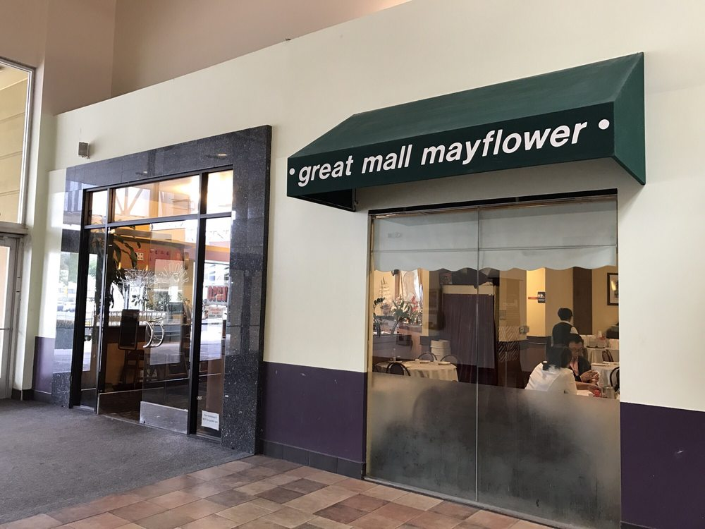 Photo Of Great Mall Mayflower Seafood Restaurant Milpitas Ca United States