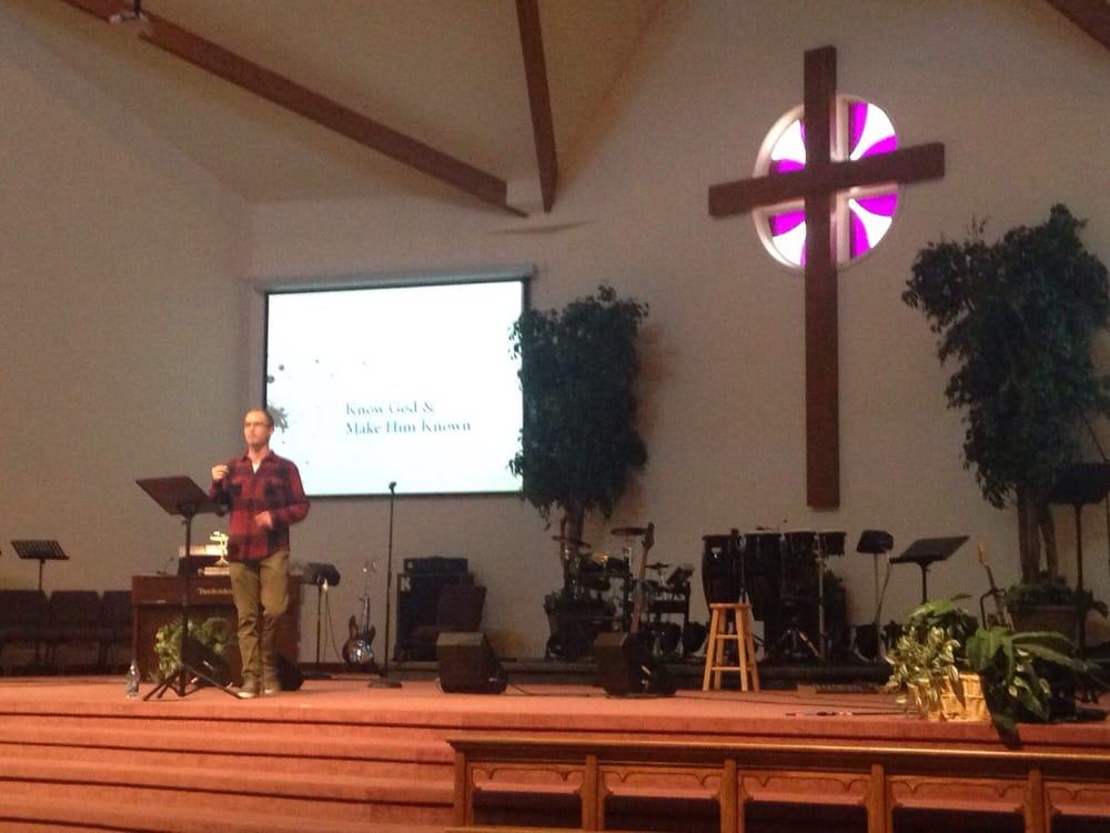 Photo of Farmland Friends Church: Farmland, IN