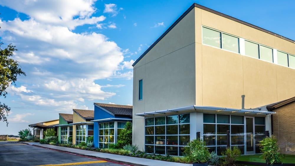 Fort Worth Academy