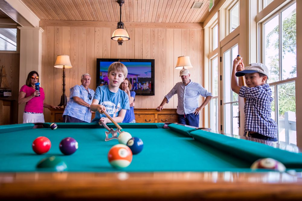 The Harbor Club At River Dunes: 465 E Harborside Rd, Oriental, NC