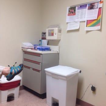 Inova Reston Emergency Room