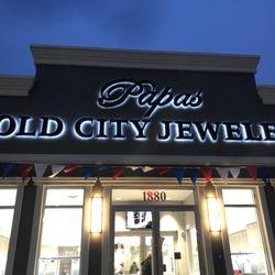 Photo Of Papas Gold City Jewelers Yonkers Ny United States