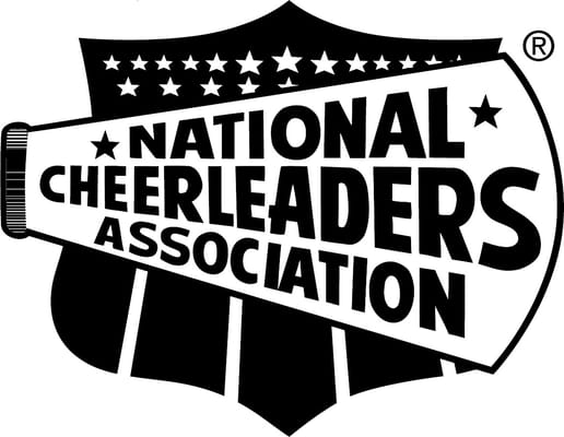 Image result for national cheerleaders association logo