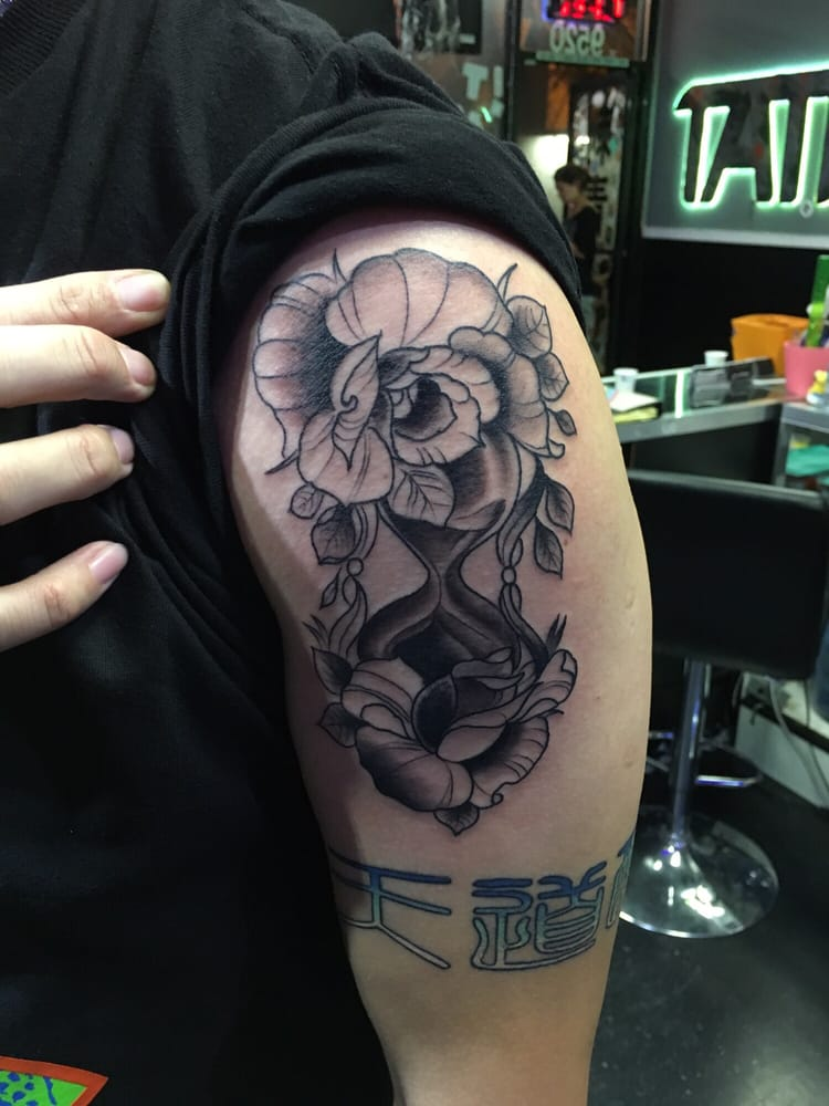 Act ink tattoo 110 photos tattoo removal 9520 for Tattoo pico rivera