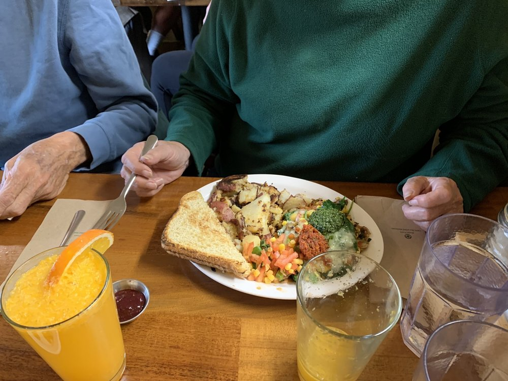South Pine Cafe - Grass Valley: 102 N Richardson St, Grass Valley, CA
