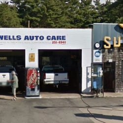 Auto Care Near Me >> Wells Auto Care Auto Repair 1433 Post Rd Wells Me Phone