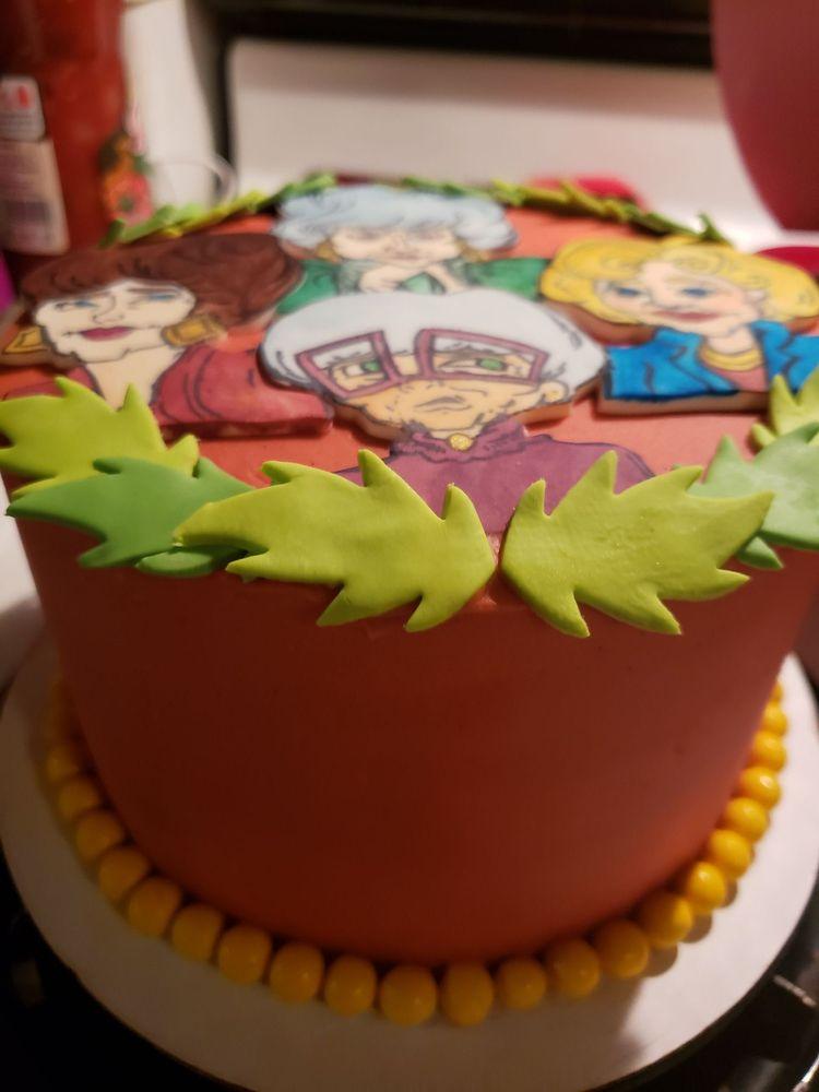 Cakes Reanimated: 720 Themis St, Cape Girardeau, MO