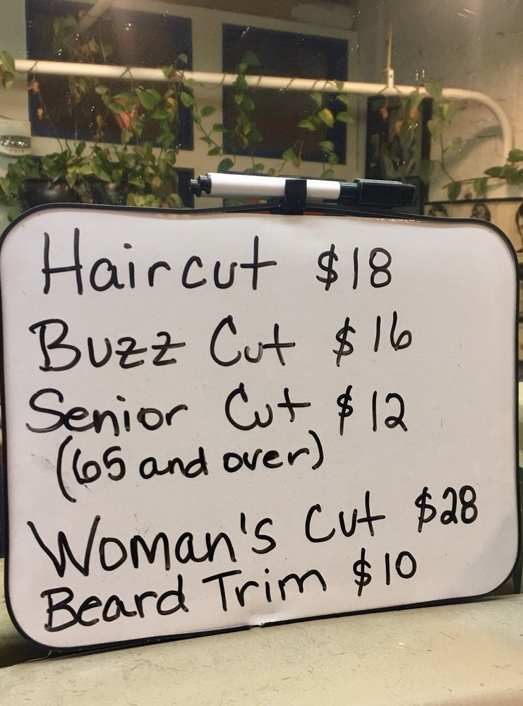 Balcony Barber Shop Closed 10 Reviews Barbers 1501 Pike Pl