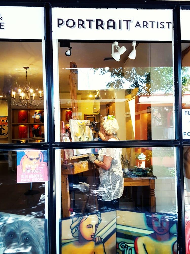 Kats Meow Sonoma: 452 1st St E, Sonoma, CA