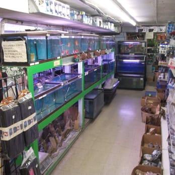 Aqua World - CLOSED - 33 Photos & 29 Reviews - Pet Stores