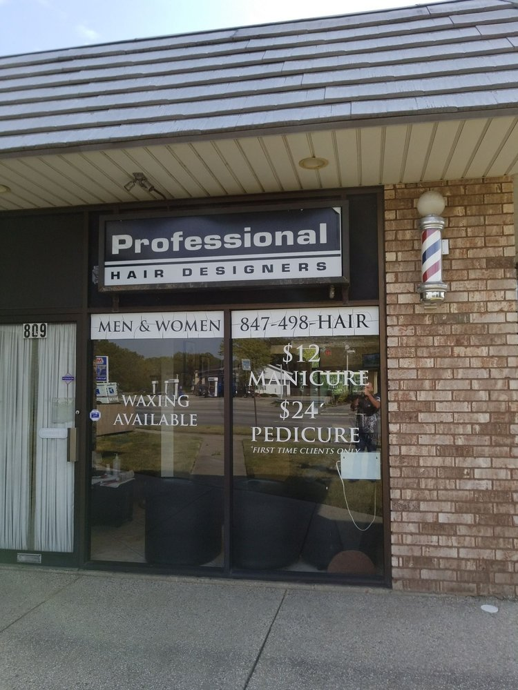 Photos For Professional Hair Designers Yelp
