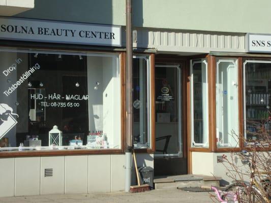 solna beauty center