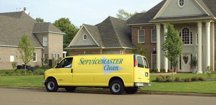 Servicemaster Clean of Green Valley: 17802 S Placita Mayo, Green Valley, AZ