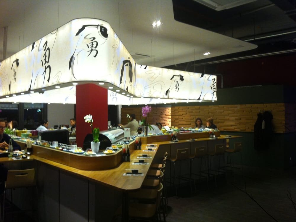sushi circle sushi bars leipzig sachsen germany reviews photos yelp. Black Bedroom Furniture Sets. Home Design Ideas