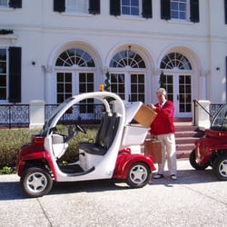 Red Bug Motors Llc Car Dealers Riverview Dr Jekyll Island - Jekyll island car show