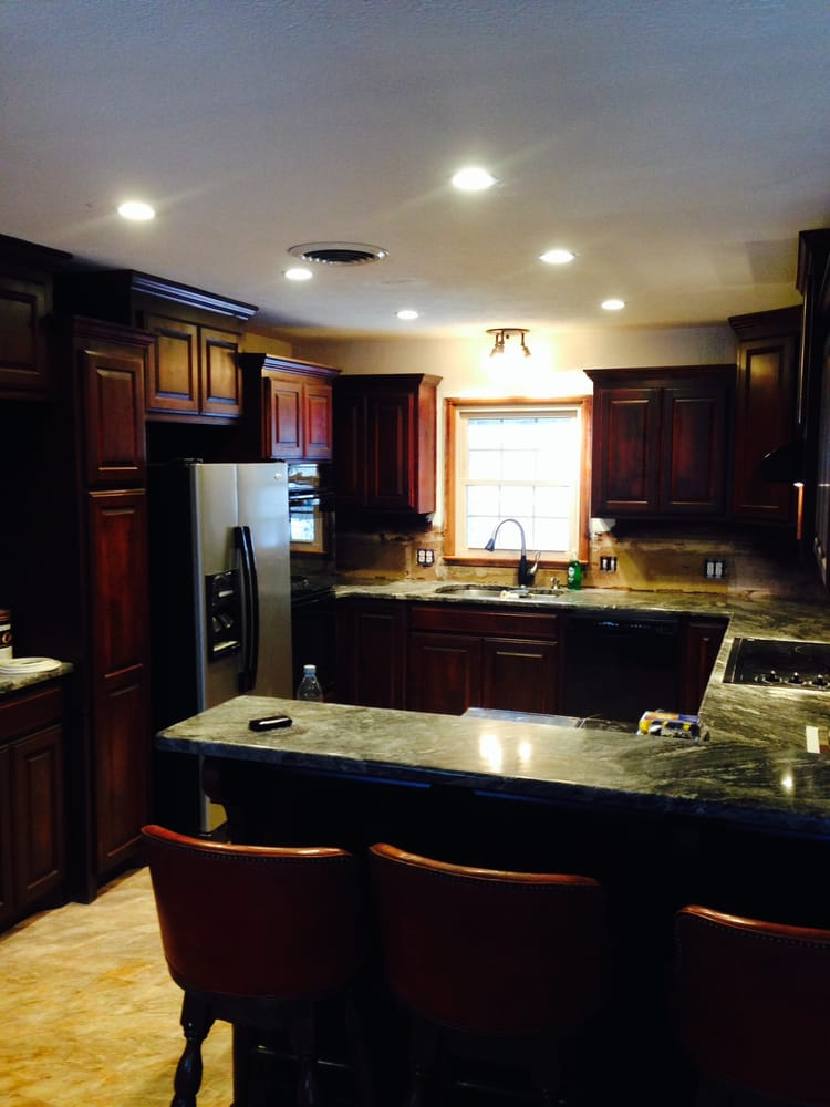 Keith Silman Painting & Remodeling: Amarillo, TX