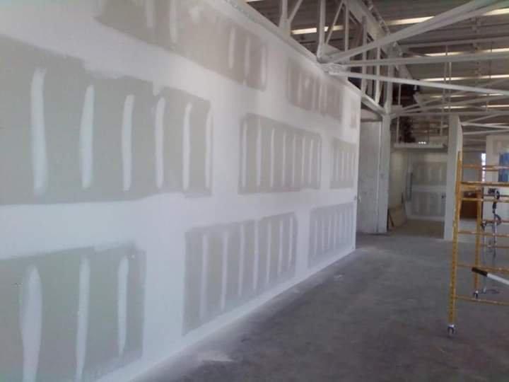 J & V drywall: 989 Adams St, Litchfield, MI