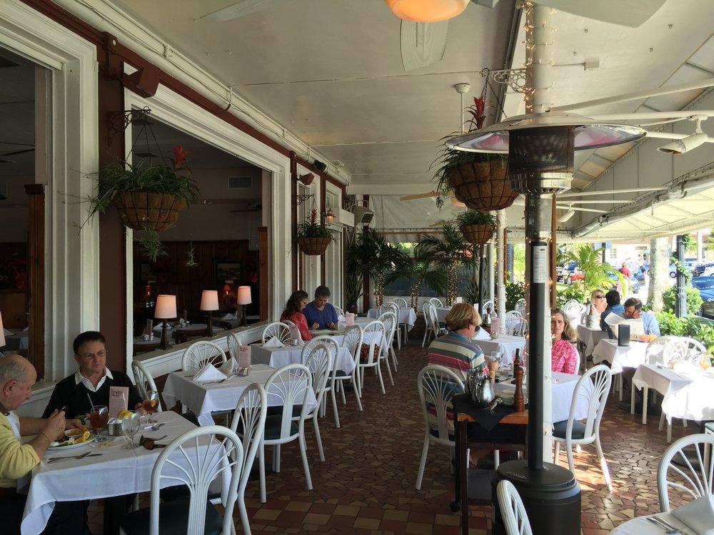 Long Beach Palm Restaurant Yelp