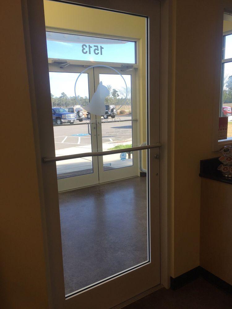 Brunswick Forest Veterinary Hospital: 1513 Brunswick Village Blvd, Leland, NC